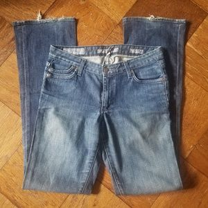 Barneys Co-op   Blue jeans - size 27